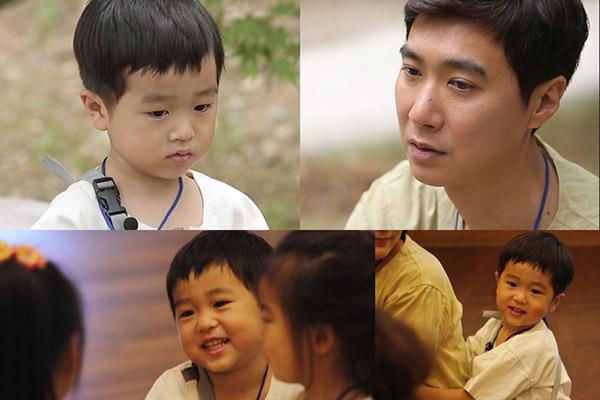 """Go Ji-yong và con trai sẽ rời show truyền hình """"Siêu nhân trở lại"""""""