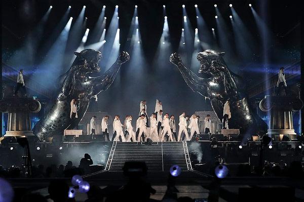 BTS busca productor en América del Norte