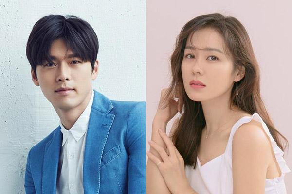 """Hyunbin và Son Ye-jin xác nhận tham gia drama mới của biên kịch """"Huyền thoại biển xanh"""""""