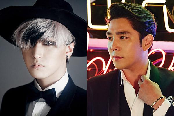 Super Junior duda si incluir a Sungmin y Kangin