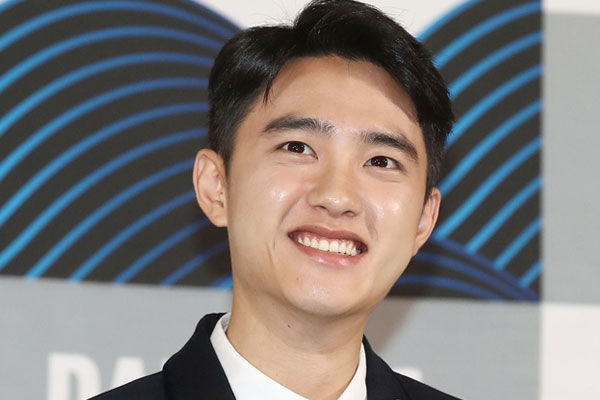 D.O. of EXO to enlist in July