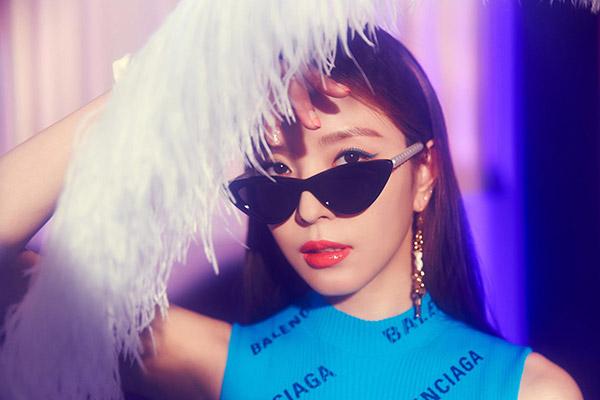 Estrellas del K-Pop prefieren junio para el 'comeback'