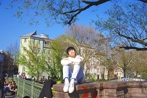 Sandeul von B1A4 gibt neuen Song heraus