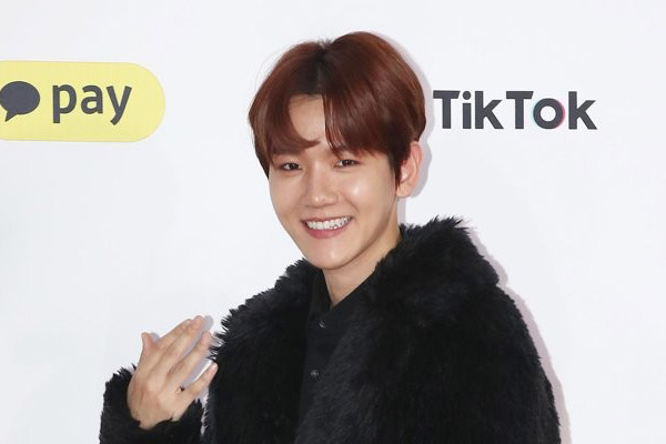 Baekhyun EXO Luncurkan Album Solo Pertengahan Juli