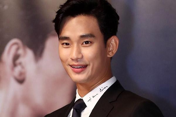 Kim Soo-hyun wird im nächsten Monat seinen Militärdienst abschließen