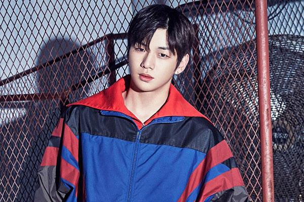 Kang Daniel được chọn là Đại sứ danh dự của thành phố Busan
