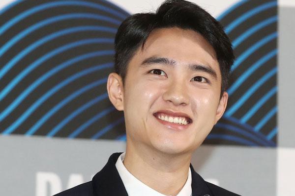 EXO : D.O. part rejoindre Xiumin dans l'armée