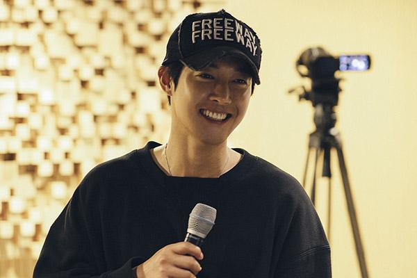 Kim Hyun-joong tổ chức world tour trong năm nay