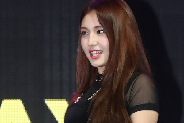Jeon Somi launches solo career