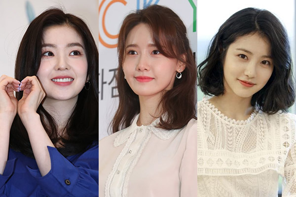 """Năm """"hình mẫu thẫm mỹ"""" được ưa chuộng nhất Hàn Quốc trong năm 2019"""