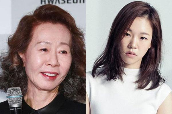 윤여정·한예리, 영화 '미나리'로 할리우드 진출