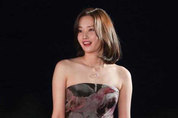 Schauspielerin Jeon Jong-suh für Hollywood-Film gecastet