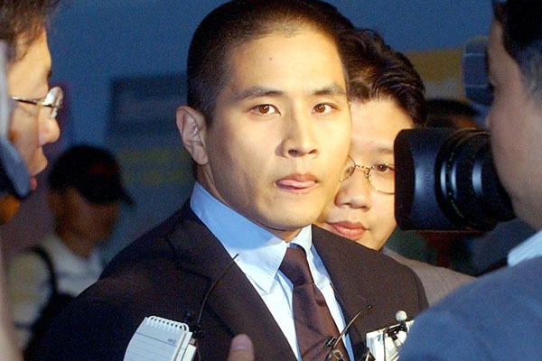 Supreme Court rules against entry ban for Steve Yoo
