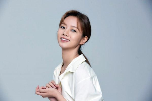 Hye-ri ủng hộ hơn 100 triệu won, trở thành hội viên của UNICEF Honors Club