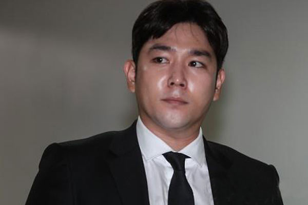 Kangin verlässt Super Junior