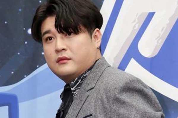 슈퍼주니어 신동, 건강 문제로 방송 활동 잠정 중단