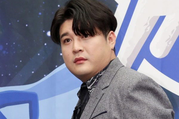 Shin Dong de Super Junior suspende actividades por problemas de salud