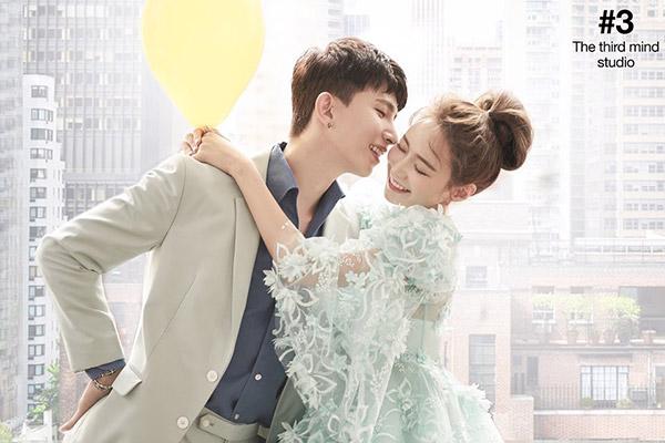 Mantan Anggota U-KISS Kiseop Umumkan Pernikahan Dengan Surat Kepada Fans
