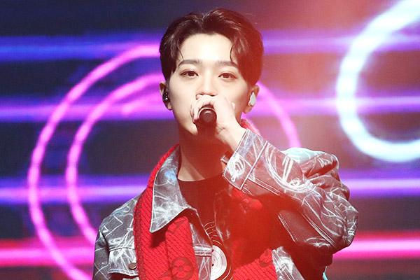 Pengadilan Tetapkan Tanggal Sidang Perdana antara Lai Kuanlin dan Cube Entertainment