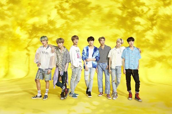 BTS wollen eine Pause von der Musikindustrie einlegen