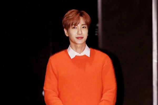 Lee Teuk (Super Junior) sẽ là idol đầu tiên xuất bản sách dạy nấu ăn