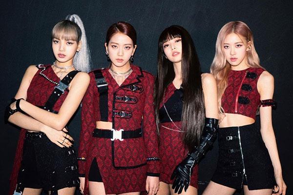Blackpink sortira son album en version japonaise en septembre