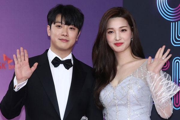 Minhwan FTISLAND dan Yulhee Nantikan Anak Kedua