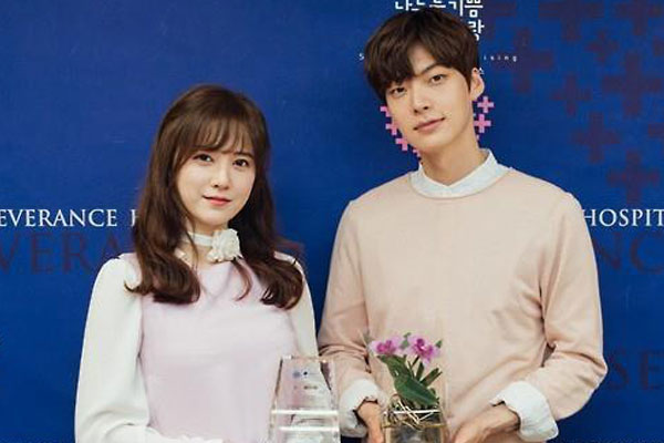 Agensi Ku Hye Sun dan Ahn Jae Hyun Akan Ambil Tindakan Terkait Rumor Palsu Perceraian
