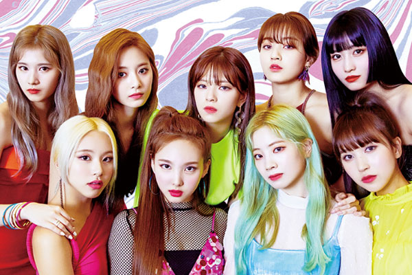 New YouTube original series to feature TWICE
