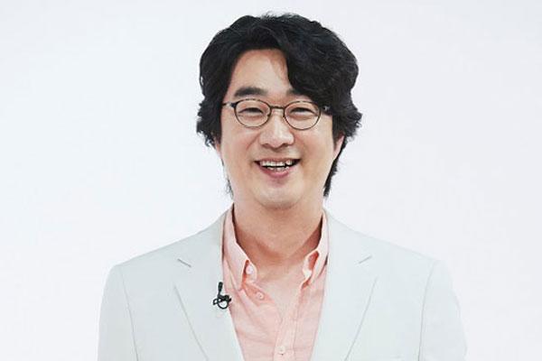 홍혜걸 의학기자, 첫 지상파 MC…KBS '무한리필 샐러드'