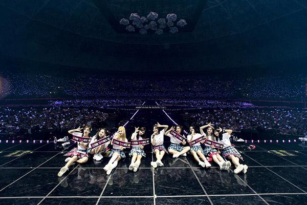 TWICE sẽ là nhóm nhạc nữ đầu tiên của K-pop làm nhân vật chính cho dự án Youtube Originals