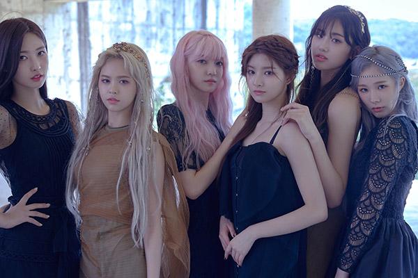 Girl group tân binh Everglow chiếm giữ ngôi vị đầu bảng iTunes K-pop của 26 quốc gia
