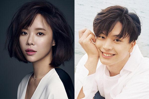 Yook Sungjae BTOB & Hwang Jung Eum Perankan Drama Baru Berdasarkan Webtoon