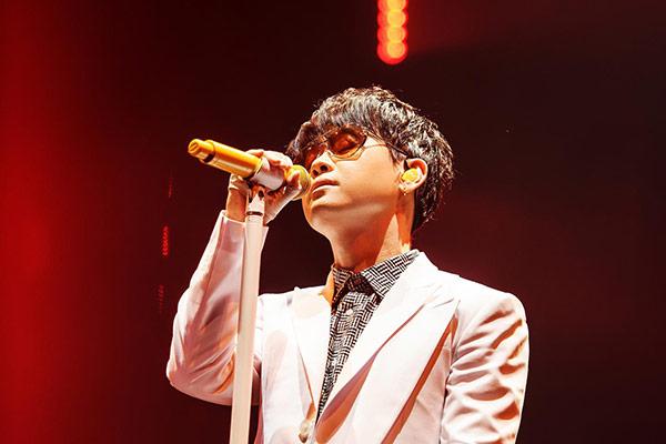 Lee Seung Hwan celebra 30 años de carrera con álbum y concierto