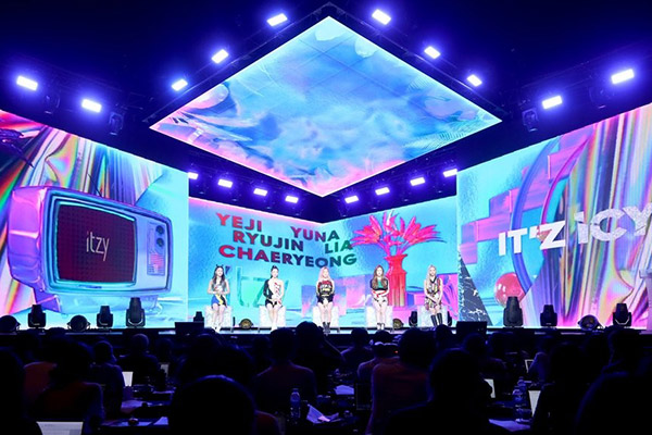 K-Pop-Stars der nächsten Generation