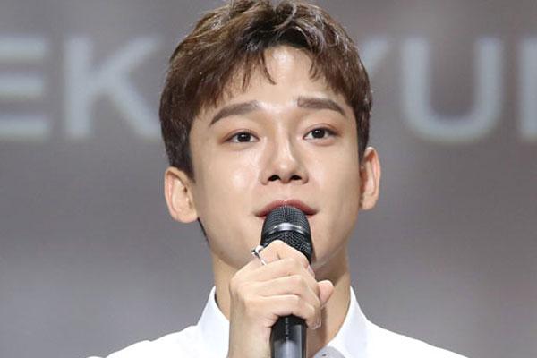 엑소 첸, 봄 이어 가을 컴백…다음달 두번째 앨범