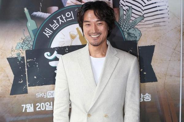 Actor Kim Min-jun to marry G-Dragon's sister