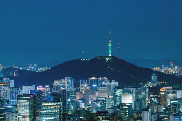 Seoul city to become music hub
