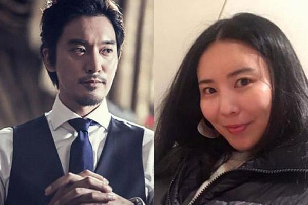 Boda de Kim Min Jun y Kwon Da Mi en octubre
