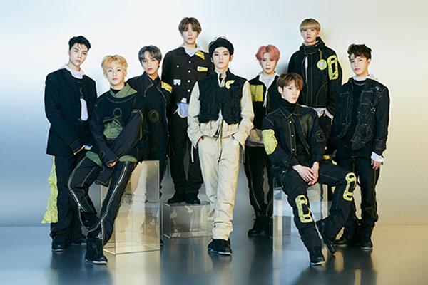 NCT 127 prendra part au Global Citizen Festival
