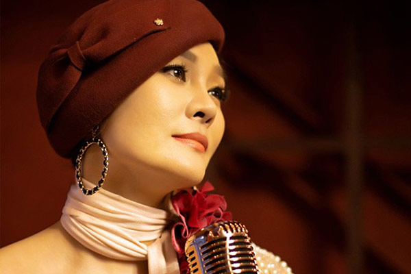 Nữ ca sĩ Park Ju-hee đại diện Hàn Quốc, đem văn hóa K-Trot đến Việt Nam