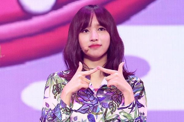 Mina sẽ xuất hiện trong đợt comeback sắp tới của TWICE
