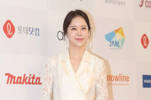 Baek Ji-young phát hành bài hát mới sau 3 năm vắng