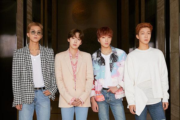 WINNER tổ chức concert tại Seoul vào tháng 10