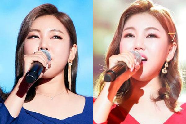 송가인, 11월 3일 경희대서 단독 리사이틀