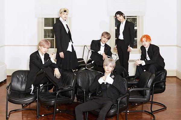 """NCT Dream gehört zu """"21 Under 21 2019: Music's Next Generation"""""""