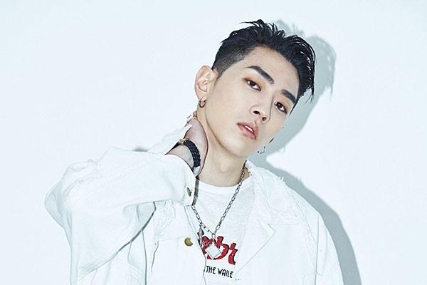 Không chỉ điển trai mà còn có trái tim nhân ái, rapper GRAY ủng hộ quỹ bỏng 25 triệu won