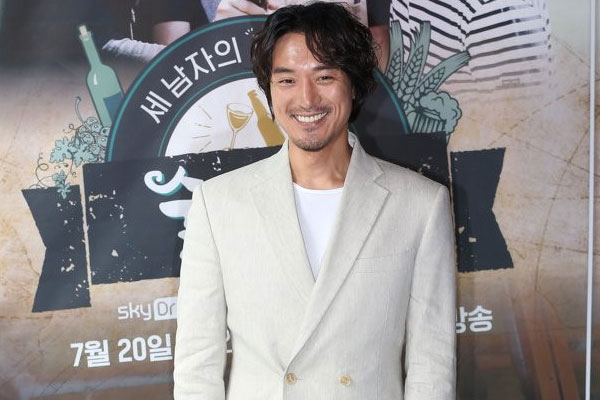 Schauspieler Kim Min-jun heiratet G-Dragons Schwester
