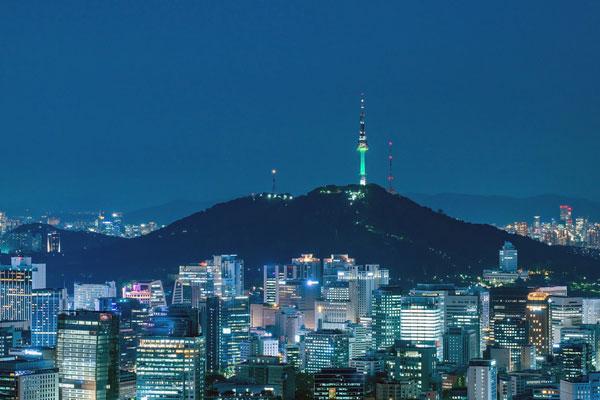 Seoul wird Musikstandort