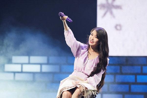 IU tổ chức thành công fanmeeting kỷ niệm 11 năm ca hát với 6.000 fan hâm mộ